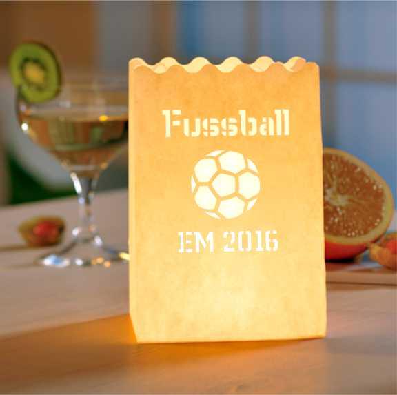 Wir feiern den Fussball