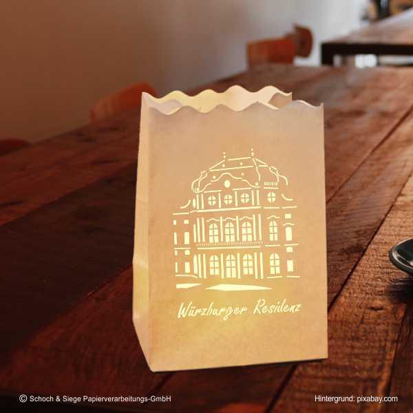 Würzburg – Residenz