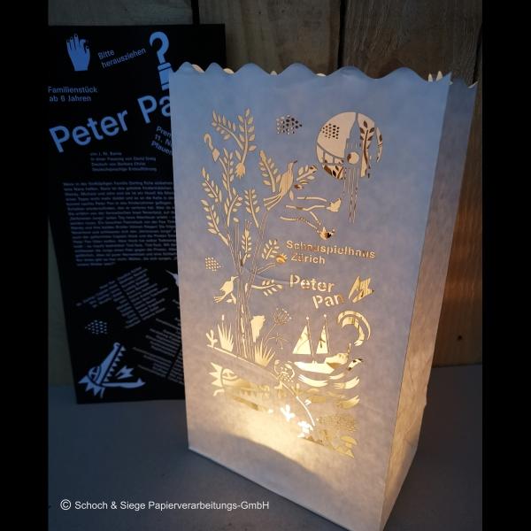 Lichttüten für Ihre Veranstaltung